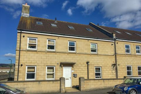 1 bedroom ground floor flat for sale - Albany Court, Bath