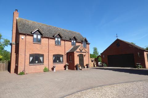 4 bedroom detached house for sale - Blymhill, Shifnal