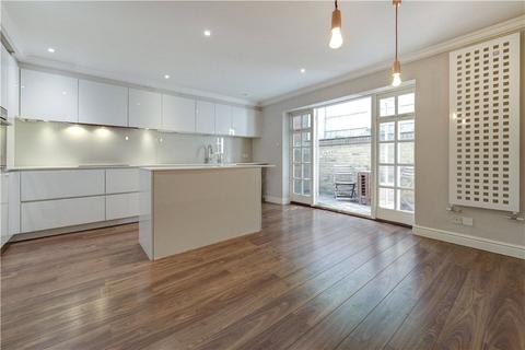 3 bedroom terraced house to rent - Andover Place, London, NW6