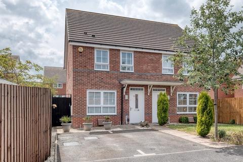 2 bedroom semi-detached house for sale - Monksway, Kings Norton, Birmingham, B38 9LZ