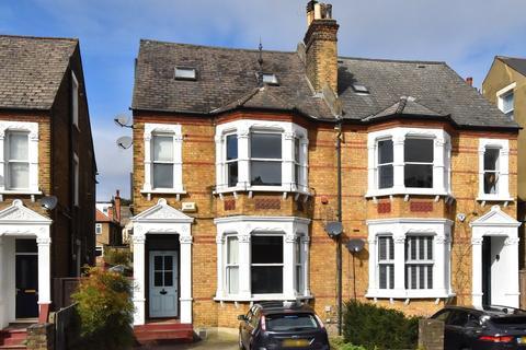 2 bedroom flat for sale - Devonshire Rd SE23