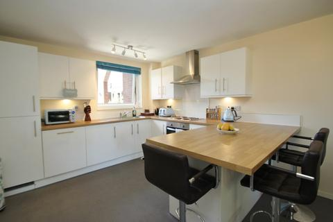 2 bedroom apartment to rent - Tamar Square, Woodford Green