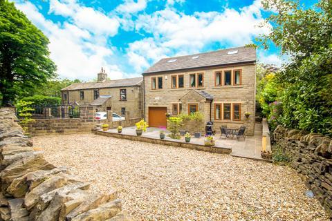 6 bedroom detached house for sale - Littlemoor , Queensbury, Bradford