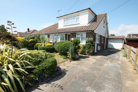 3 bedroom chalet for sale - Nursery Close, Shoreham-by-Sea, West Sussex, BN43 6GJ