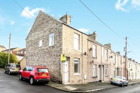 3 bedroom end of terrace house to rent - Temperance Terrace, Ushaw Moor