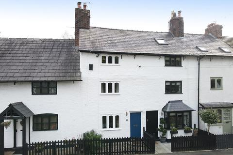 2 bedroom terraced house to rent - Mobberley Road, Knutsford
