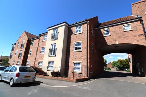 2 bedroom apartment to rent - Cloisters Mews, Bridlington
