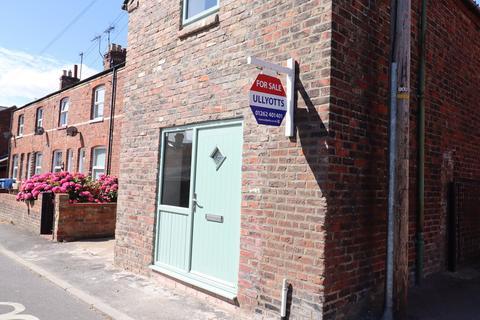 2 bedroom barn conversion for sale - Long Lane, Bridlington