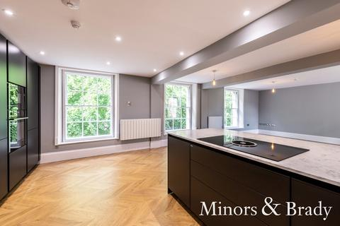 3 bedroom apartment for sale - Surrey Street, Norwich