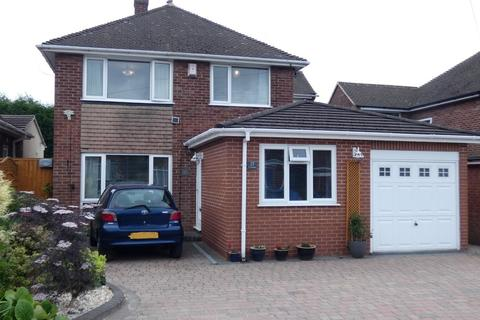 4 bedroom detached house for sale - Cotysmore Road, Sutton Coldfield