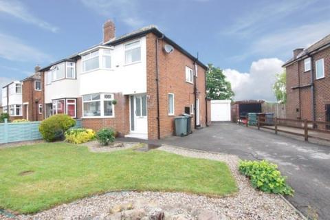 3 bedroom semi-detached house for sale - Kingsley Crescent, Birkenshaw