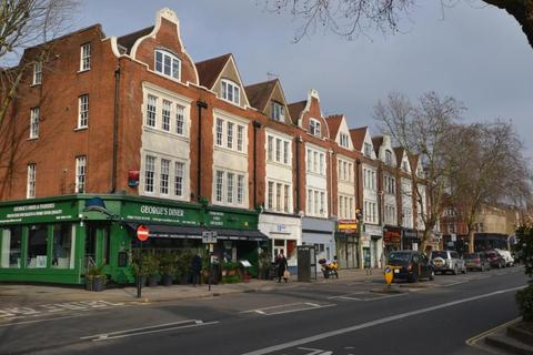 1 bedroom flat to rent - Chiswick High Road, Chiswick W4