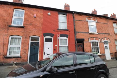 2 bedroom terraced house for sale - Walsingham Street, Walsall
