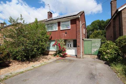 3 bedroom property for sale - Allen Road, Hedge End, Southampton SO30 4EU