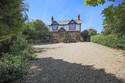 4 bedroom detached house for sale - Church Road, Northwich