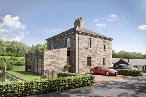 3 bedroom mews for sale - Meadowcroft Farm, Lowercroft Road, Walshaw, Greater Manchester