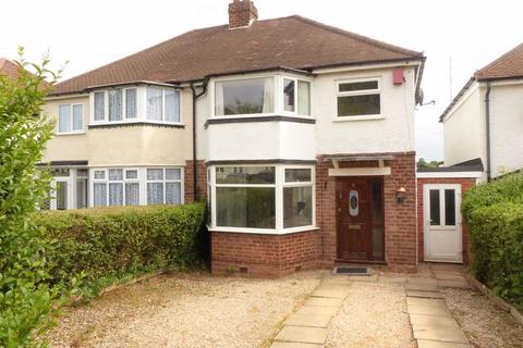 3 bedroom house for sale - White Farm Road, Sutton Coldfield