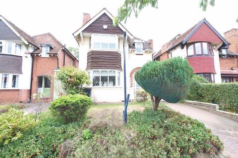 3 bedroom detached house for sale - Lloyd Road, Birmingham