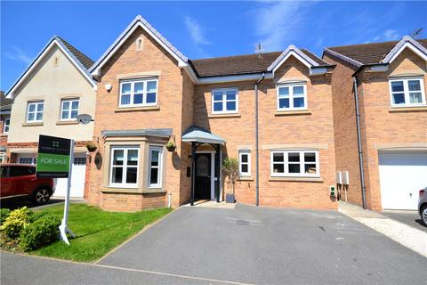 4 bedroom detached house for sale - Fairview Gardens, Norton, Stockton-On-Tees