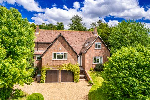 5 bedroom detached house for sale - 2 The Maltings, West Ilsley, RG20