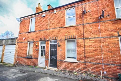 2 bedroom terraced house for sale - Prestbury Road, Cheltenham, Gloucestershire, GL52