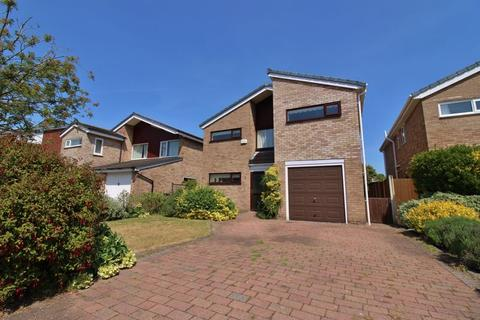 4 bedroom detached house for sale - Longton Drive, Formby