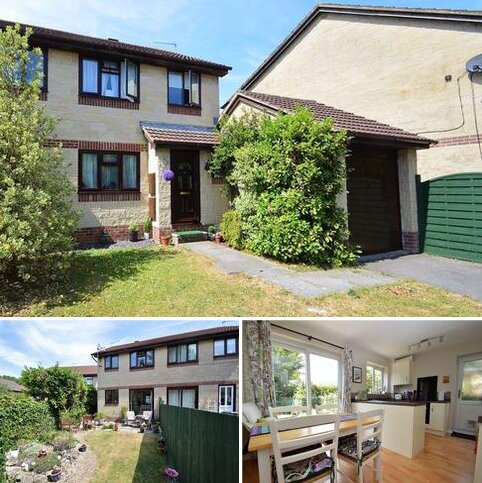 3 bedroom semi-detached house for sale - Quiet cul-de-sac on the fringe of Yatton
