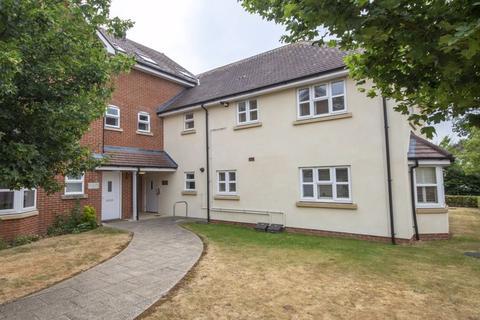 1 bedroom ground floor flat for sale - Totton