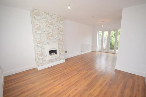2 bedroom terraced house for sale - Bishops Way, Widnes