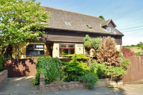 4 bedroom detached house for sale - Clement Street, Sutton At Hone