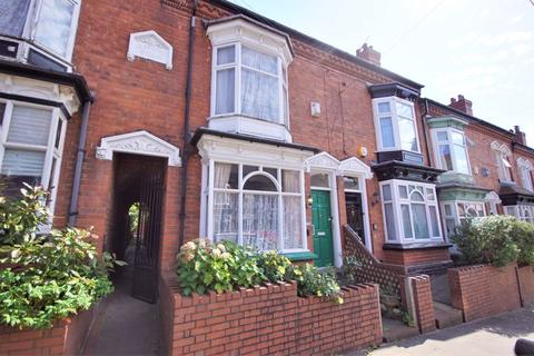 3 bedroom terraced house for sale - King Edward Road, Birmingham