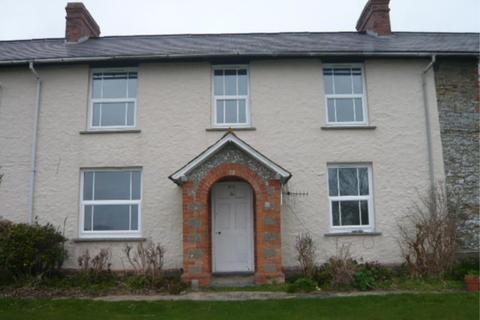 3 bedroom house to rent - Lookout Cottages, Ashford, Barnstaple, EX31 4DL