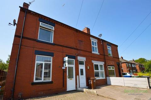 2 bedroom end of terrace house for sale - Golborne Road, Lowton, WA3 2DP