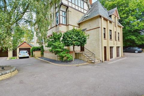 3 bedroom apartment to rent - St. Margarets Road, Bowdon