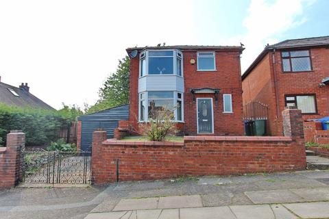 3 bedroom detached house - Lowther Road, Prestwich, Manchester