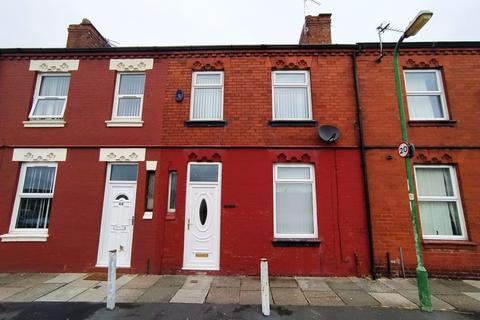 3 bedroom terraced house to rent - Alpha Street, Liverpool