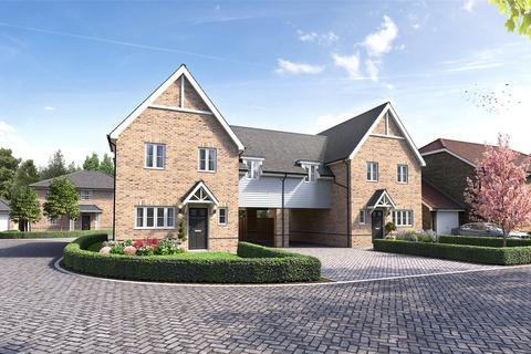 4 bedroom link detached house for sale - Oaklands, Ongar Road, Dunmow, Essex, CM6