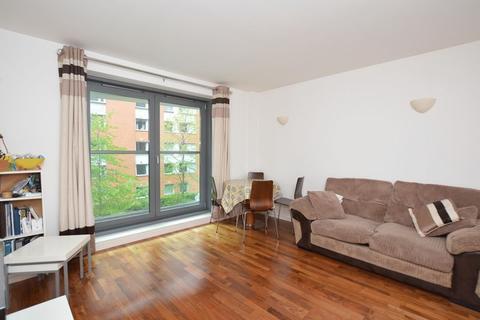 1 bedroom apartment to rent - New Providence Wharf, Canary Wharf, E14