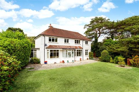 4 bedroom detached house for sale - Newton Road, Canford Cliffs, Poole, Dorset, BH13