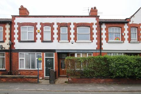 2 bedroom terraced house to rent - Green Lane, Sale, Cheshire, M33