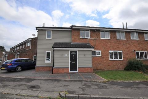 3 bedroom semi-detached house for sale - Sunflower Close, Springfield, Chelmsford, CM1
