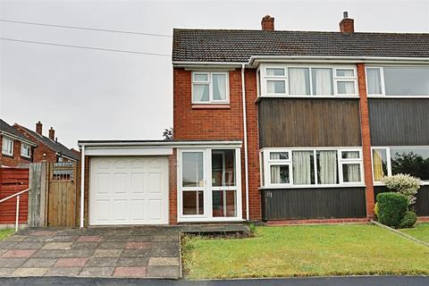 3 bedroom semi-detached house for sale - Simmonds Road, Bloxwich, Walsall