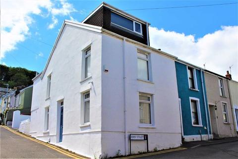 3 bedroom end of terrace house - Gloucester Place, Mumbles