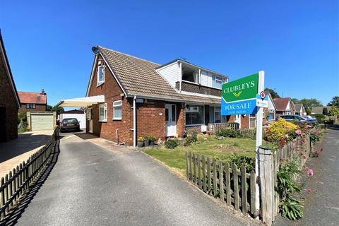 3 bedroom semi-detached bungalow for sale - Greenacre Park, Gilberdyke