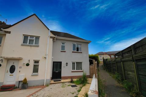 3 bedroom end of terrace house for sale - Kenyon Close, Oakdale, Poole