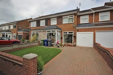 4 bedroom semi-detached house for sale - Oakfield Drive, Widnes, WA8