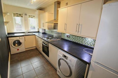 2 bedroom terraced house - Middle Lane, Seaton