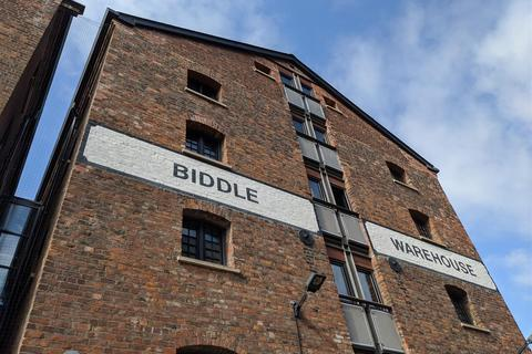 1 bedroom apartment for sale - Biddle and Shipton, The Docks