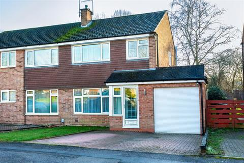 3 bedroom semi-detached house for sale - Penrith Close, Leamington Spa