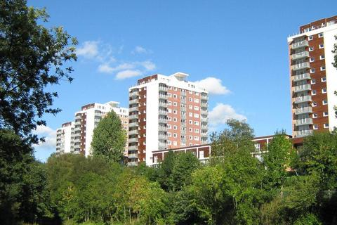 1 bedroom apartment to rent - Lakeside Rise, Manchester